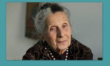 Τιτίκα Σαριγκούλη: «Γνώρισα τα εγγόνια μου όταν έγιναν 13 χρονών»