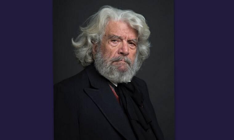 Άγγελος Αντωνόπουλος: Το μεγάλο «αγκάθι» στη ζωή του 87χρονου πρωταγωνιστή - Τα λόγια του (photos)