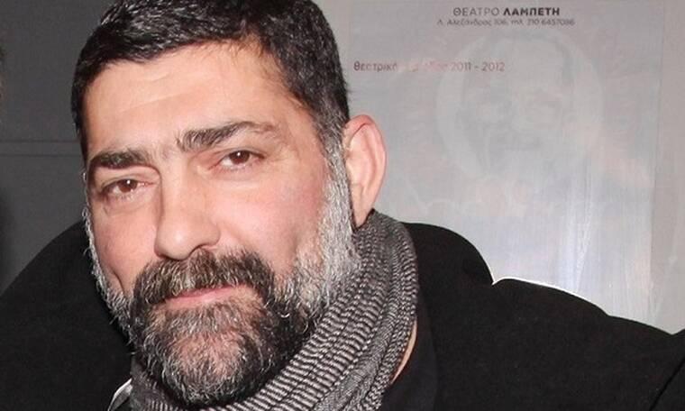 Μιχάλης Ιατρόπουλος: Η φωτογραφία από το νοσοκομείο και το χειρουργείο (Photos)
