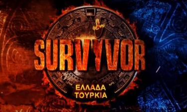 Survivor: Αυτός ο παίκτης αποχώρησε (Photos – Video)