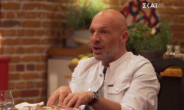 Νίκος Μουτσινάς: «Στον ΑΝΤ1 μου είπαν πολύ σε αγαπάμε -καμία σχέση- αλλά δεν υπάρχει κάτι για σένα»