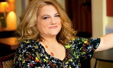 Ελένη Καστάνη: Αποχώρησε από τη «Μαρία Πενταγιώτισσα» λίγo πριν την καλοκαιρινή περιοδεία-Τι συνέβη;