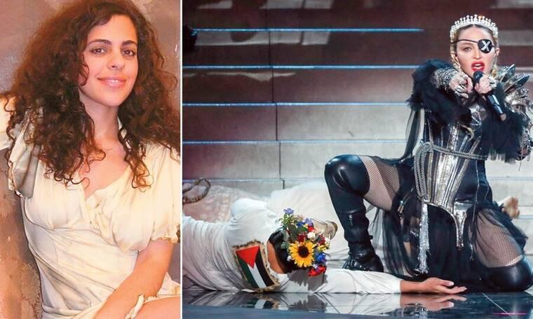 Vanessa Grigoriadis: H Ελληνίδα που τόλμησε να... «βιάσει» τη Madonna (photos)