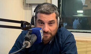 Μάνος Νιφλής: «Όταν έθεσα τις προϋποθέσεις για να κάνω πρωινό, έγιναν αποδεκτές»
