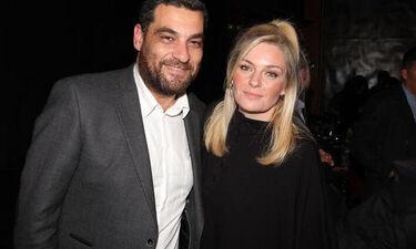 Μάνος Νιφλής: Μιλάει για πρώτη φορά για τη σύζυγό του, Ελισάβετ Μουτάφη