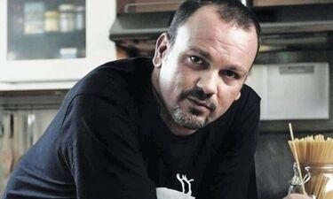 Δημήτρης Σκαρμούτσος: «Ο Άκης τα αξίζει όλα αυτά που του συμβαίνουν» (Photos)