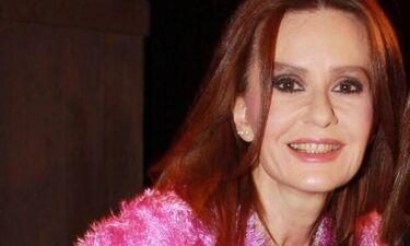 Κάτια Δανδουλάκη: «Έχω μεγάλη οικογένεια μέσα από το θέατρο» (Photos)