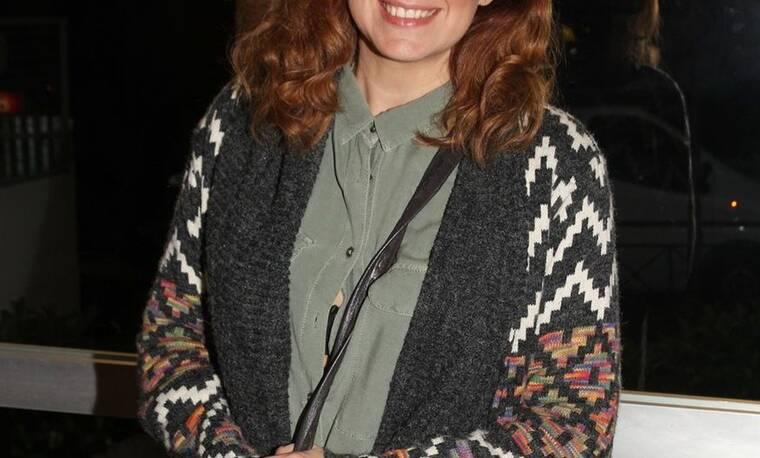 Ελληνίδα ηθοποιός έχει σχέση εδώ και 10 χρόνια και έχουμε δει μόνο μια φορά τον σύντροφό της(Photos)