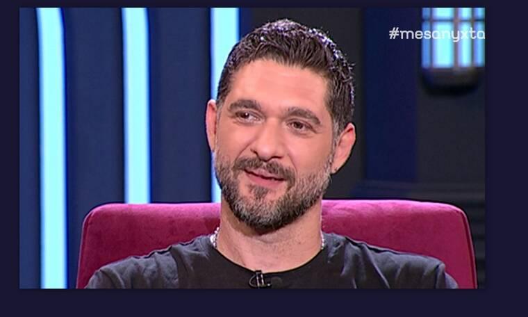 Μετά τα μεσάνυχτα: Ιωαννίδης: Οι αποκαλύψεις για το MasterChef και η εμπειρία του Top Chef (video)