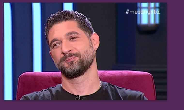 Ιωαννίδης: Το απρόσμενο τηλεφώνημα από την παραγωγή του MasterChef και η επική απάντησή του (video)