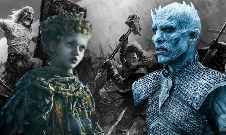 Ξεκίνησαν τα γυρίσματα του νέου Game of Thrones! (pics)