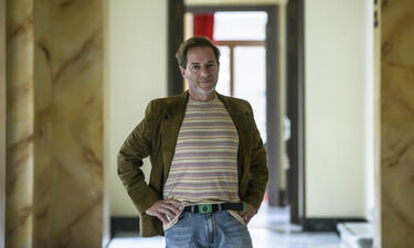 Δημήτρης Λιγνάδης: «Έχω εισπράξει αποδοχή και απόρριψη»