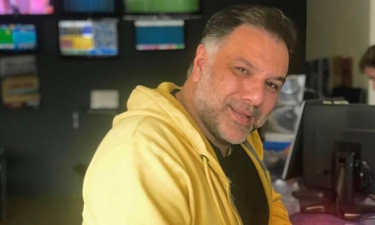 Γρηγόρης Αρναούτογλου: Τι αποκαλύπτει για τις συζητήσεις του με τον ΑΝΤ1;