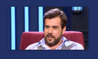Κυριάκος Κυριάκος: Αγαπά την πολιτική και τη Θεσσαλονίκη