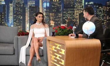 The 2night show: Ειρήνη Παπαδοπούλου:Η απογοήτευση, οι δύσκολες στιγμές στο Survivor & ο γάμος(Vid)
