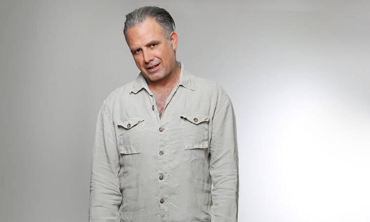 Πασχάλης Τσαρούχας: Αποκάλυψε ποιος ηθοποιός του πήρε τη θέση στο νέο σήριαλ του Μανουσάκη (photos)