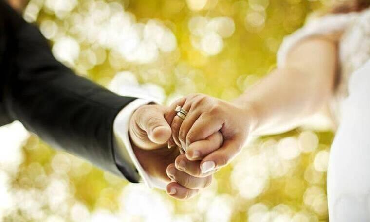 Ο μυστικός γάμος στην ελληνική showbiz και το prive πάρτι (exclusive photos)