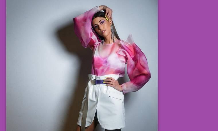 Demy: «Δε με νοιάζει αν κάποιοι είπαν: Τι δουλειά έχει μια pop artist να τραγουδά Θεοδωράκη» (video)
