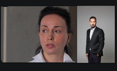 Η Βίκυ Σταμάτη μετά από καιρό σπάει τη σιωπή της και μιλά στον Πέτρο Κουσουλό