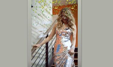 Power of Love νικητής: Καρέ καρέ η επιστροφή της Άννας στην Ελλάδα! (video+photos)