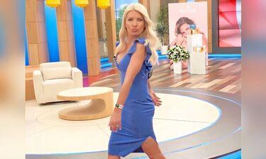 Δήλωση Ελληνίδας ηθοποιού που θα συζητηθεί: «Η κοπέλα που εγώ λυπόμουν ήταν η Μενεγάκη» (photos)