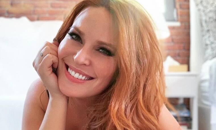 Έλα χαμογέλα: Αυτός είναι ο λόγος που κάνει τη Σίσσυ Χρηστίδου να χαμογελά ξανά μετά τον χωρισμό!