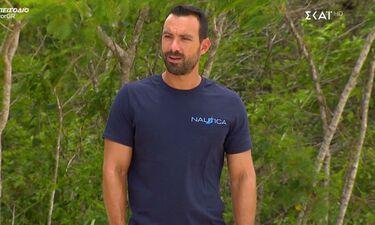 Survivor: H ομάδα που κέρδισε το πρώτο αγώνισμα ασυλίας και η ένταση (video)