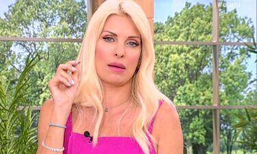 Ελένη: «Ήρθα πάλι σήμερα στην εκπομπή και φώναζα…» - Τι συνέβη; (Video)