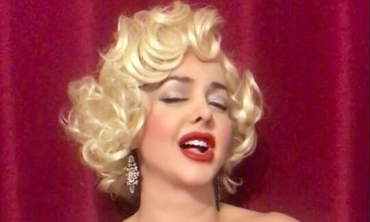Δέσποινα Μοίρου :Θα ενσαρκώσει τη διάσημη Lucille Ball σε βιογραφική ταινία (photos)