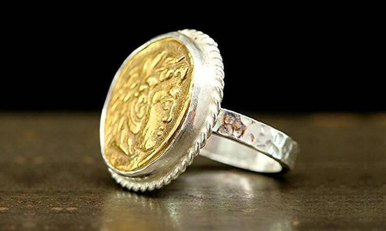 Το Δαχτυλίδι του Γύγη (ΠΛΑΤΩΝ)
