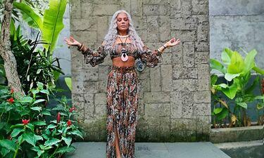 Naya: Στο Μπαλί για το νέο της video clip (video)