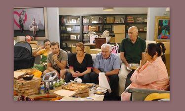 Το σόι σου: Συγκίνηση και δάκρυα από τους πρωταγωνιστές στην προβολή του τελευταίου επεισοδίου (Vid)