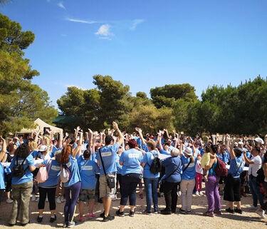 Ημέρα Εθελοντισμού ΑΒ: Εννέα χρόνια ενώνει και προσφέρει με όραμα έναν καλύτερο κόσμο!