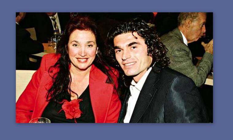 Βροχοπούλου:Καταγγέλλει τον πρώην σύζυγό της:«Μου πήρε χρήματα, υποθήκευσα ακίνητη περιουσία…» (Vid)
