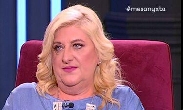 Μετά τα μεσάνυχτα: Μπέλλα Κυδωνάκη: «Ο γιος μου είχε διαισθανθεί ότι θα πεθάνει» (video)