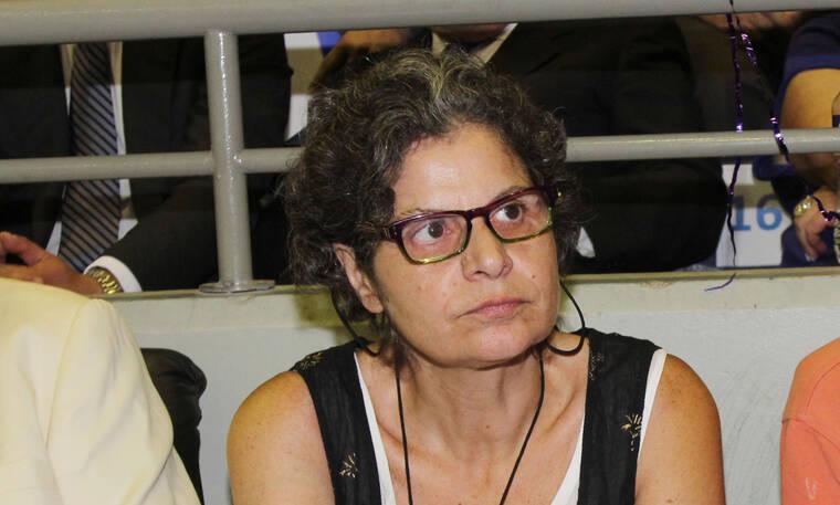 Μαργαρίτα Θεοδωράκη: «Πιο πολύ λυπάμαι και σέβομαι τα ζώα παρά τους ανθρώπους» (photos)