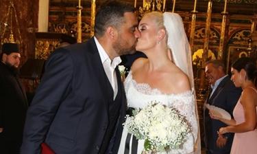 Ελισάβετ Μουτάφη: «Πρώτη φορά ένιωσα ότι βρήκα το άνθρωπο μου και ήθελα να παντρευτώ» (photos)