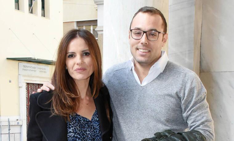 Ελένη Καρποντίνη: Η τρυφερή ανάρτηση για τα γενέθλια του γιου της (photos)