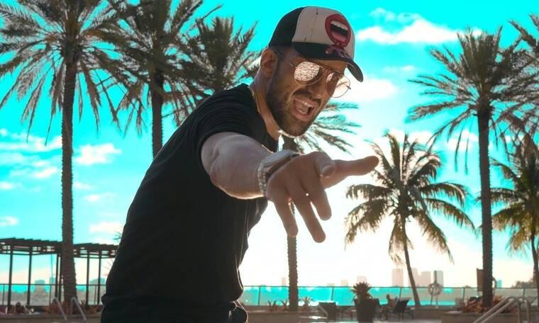 Ο Master Tempo πηγαίνει «διακοπές στο Miami» (video)
