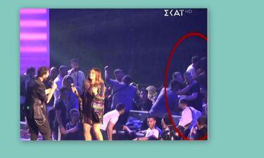Mad Video Music Awards: Αυτή είναι η αιτία τσακωμού των δύο ράπερ (exclusive news)