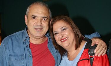 Κωνσταντινίδου-Χάνος: Μαζί σε τηλεοπτική σειρά το πρώην ζευγάρι