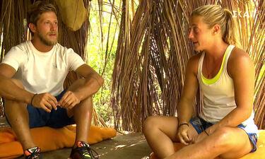 Survivor: Πώς σχολίασαν την αποχώρηση του Μπορά οι συμπαίκτες του; (video)