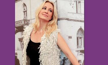Η Αφροδίτη Γραμμέλη στο gossip-tv.gr: Η ατάκα για τη Σπυροπούλου που θα συζητηθεί (exclusive video)