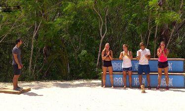 Survivor τελικός: Αυτός είναι ο πρώτος παίκτης που πέρασε στον μεγάλο τελικό (video)