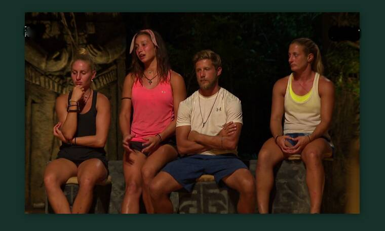 Survivor τελικός: Όλα όσα έγιναν στο τελευταίο συμβούλιο και η αγωνία των παικτών (video)