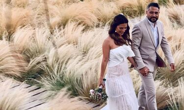 Σουλτάτος: Δείτε τις μαντινάδες που αφιέρωσε στο γαμήλιο πάρτι στην Λασκαράκη! (Video)