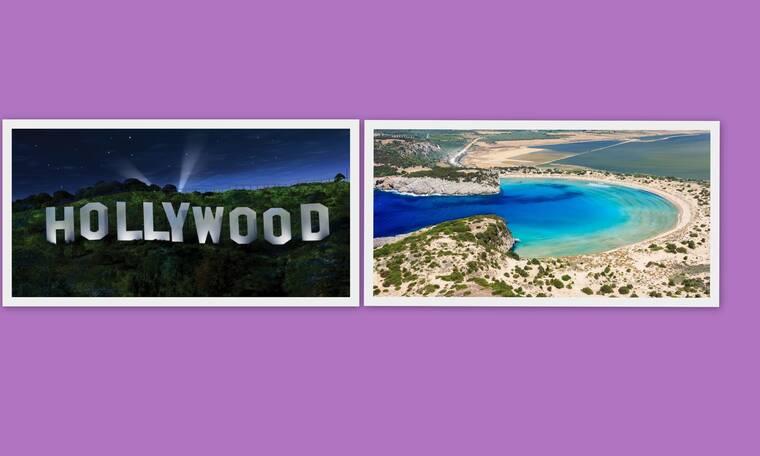 Οι διακοπές Χολιγουντιανού star στη Μεσσηνία (photos)