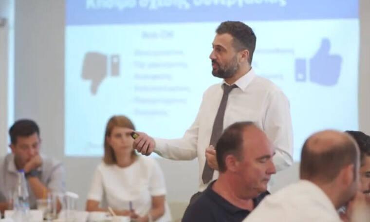 «ΟΠΑΠ Forward»: Εκπαιδευτικό σεμινάριο για τα «μυστικά» των πωλήσεων
