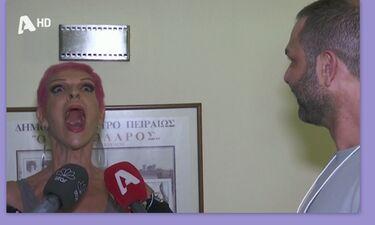 Σοφία Βόσσου: Απαντά στο «κράξιμο» που δέχτηκε στο instagram λόγω ροζ κόμης (video)