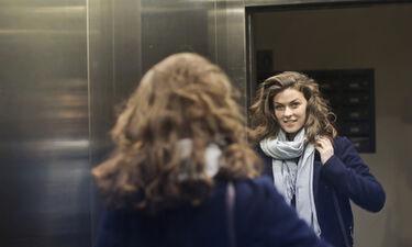 Αυτός είναι ο λόγος που υπάρχουν καθρέπτες στα ασανσέρ (photos)